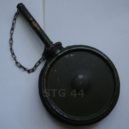 MG 34 45 - ORIGINAL GERMAN WW2 MG34 OIL